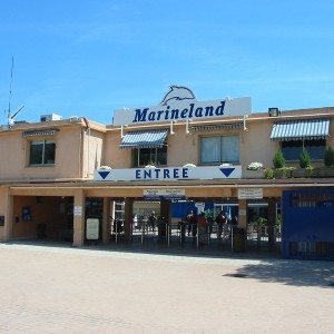 Marineland – Antibes